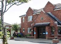 Arran View Care Home, Saltcoats, Ayrshire