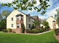 Balhousie Antiquary Care Home, Arbroath, Angus