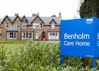 Benholm Care Home, Forfar, Angus