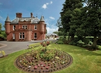 Balhousie Lisden Care Home, Kirriemuir, Angus