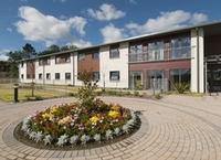 Balhousie Coupar Angus Care Home, Blairgowrie, Perth & Kinross