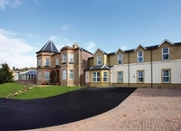 Balhousie Dalnaglar Care Home, Crieff, Perth & Kinross