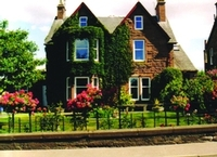 St Ninian's Care Home, Blairgowrie, Perth & Kinross