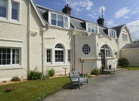 Northlands Nursing Home, Blairgowrie, Perth & Kinross