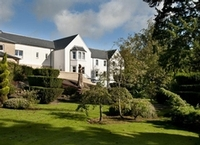 Balhousie Rumbling Bridge Care Home, Kinross, Perth & Kinross