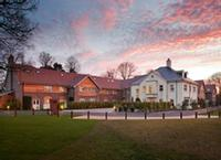 Homefield Grange Care Home, Christchurch, Dorset