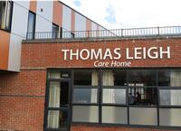 Thomas Leigh Care Home, Liverpool, Merseyside