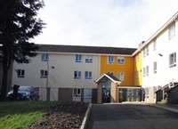 Meadow Rose Nursing Home, Birmingham, West Midlands