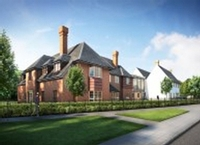 Buckingham House Care Home, Gerrards Cross, Buckinghamshire