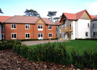 Charters Court Care Home