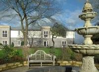 Quinton Gardens, Stratford-upon-Avon, Warwickshire