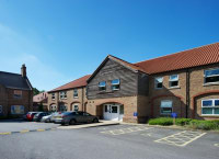Bradley Apartments, Grimsby, North East Lincolnshire