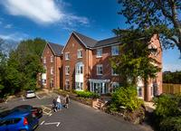 Sandiacre Court Care Centre, Nottingham, Derbyshire