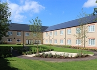 The Maltings Care Home, Peterborough, Cambridgeshire
