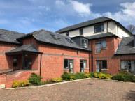 Roman Wharf Nursing Home, Lincoln, Lincolnshire
