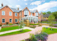 Byron House Care Home, Aylesbury, Buckinghamshire