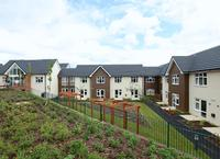 Barchester Bryn Ivor Lodge Care Home, Cardiff, Newport