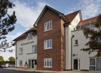 Knowle Gate Care Home, Solihull, West Midlands