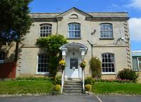 Newton House, Salisbury, Wiltshire