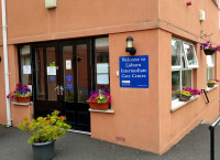 Lisburn Intermediate Care Centre, Lisburn, County Antrim