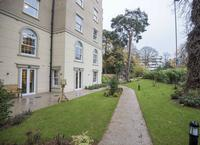 The Lindsay Care Home, Poole, Dorset