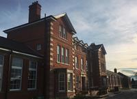 Lindsey Hall Care Home, Cleethorpes, North East Lincolnshire