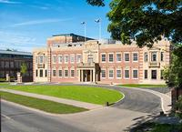 The Chocolate Works Care Village, York, North Yorkshire