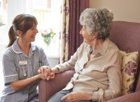 Tonbridge House Care Home, Tonbridge, Kent