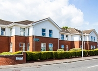 Ashwood House Nursing Home, Newtownabbey, County Antrim