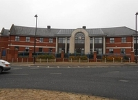 Clifton Nursing Home, Belfast, County Down