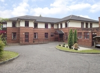 Dunanney Care Centre, Newtownabbey, County Antrim