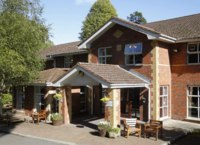 Parkview Care Home, Belfast, County Antrim