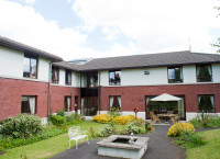 Hawthorn House Care Home, Belfast, County Antrim