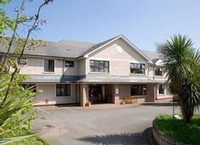 Jordanstown Care Home, Newtownabbey, County Antrim