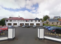 Leabank Nursing Home, Ballycastle, County Antrim