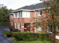 Saintfield Lodge Care Home, Belfast, County Antrim
