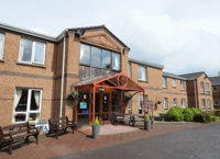 Comber Care Home, Newtownards, County Down