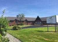 Rockfield Care Home, Newry, County Down