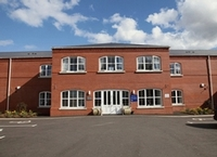 Rush Hall Care Home, Limavady, County Londonderry