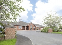 Melmount Manor Care Centre, Strabane, County Tyrone