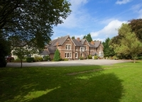 Sandiway Lodge Nursing Home, Northwich, Cheshire