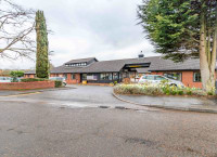 Barchester Werrington Lodge Care Home, Peterborough, Cambridgeshire
