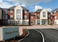 Bridge House Care Home, Abingdon, Oxfordshire