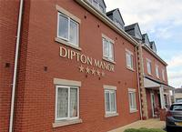 Dipton Manor Care Home, Stanley, Durham