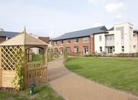 Barchester Lancaster Grange Care Home, Newark-on-Trent, Nottinghamshire