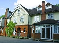 Acorn Lodge Care Home, Kenley, London
