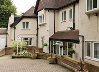 Wells Place Care Home, South Croydon, London