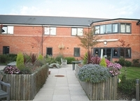 Cotleigh Residential Care Home, Sheffield, South Yorkshire