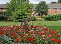 Park View, Warwick, Warwickshire