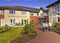 Hartford Court Day Care, Cramlington, Northumberland